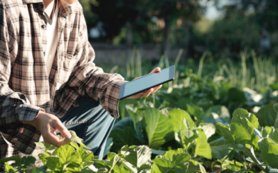 Rob Saik – How We Feed the Future: Technology for smarter agriculture