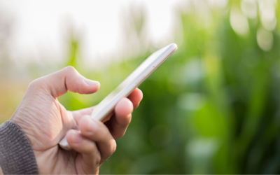 12 farm apps that could change the way you work
